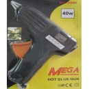 Hot Melt Glue Gun 40 W