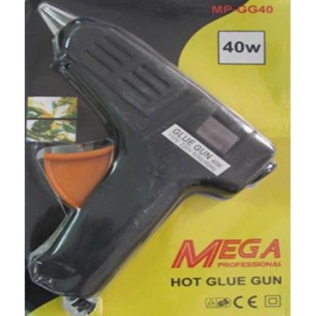 Hot Melt Glue Gun 40 W