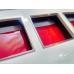 Fybros Favio Modular Switch Plate 8M-V