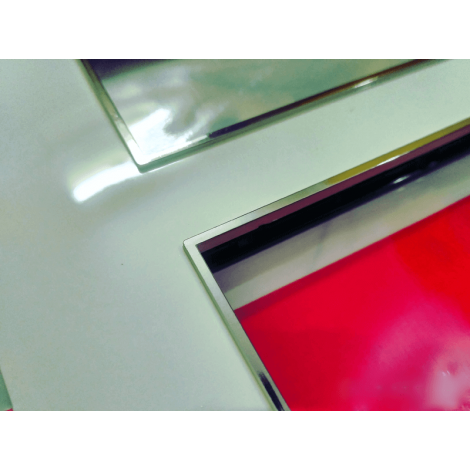 Fybros Favio Modular Switch Plate 6M