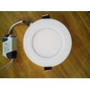 6 Watt LED Round Ceiling/POP/False Ceiling Panel L..