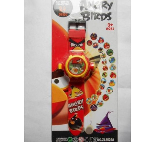 Projector watch angry bird 24 project original quality